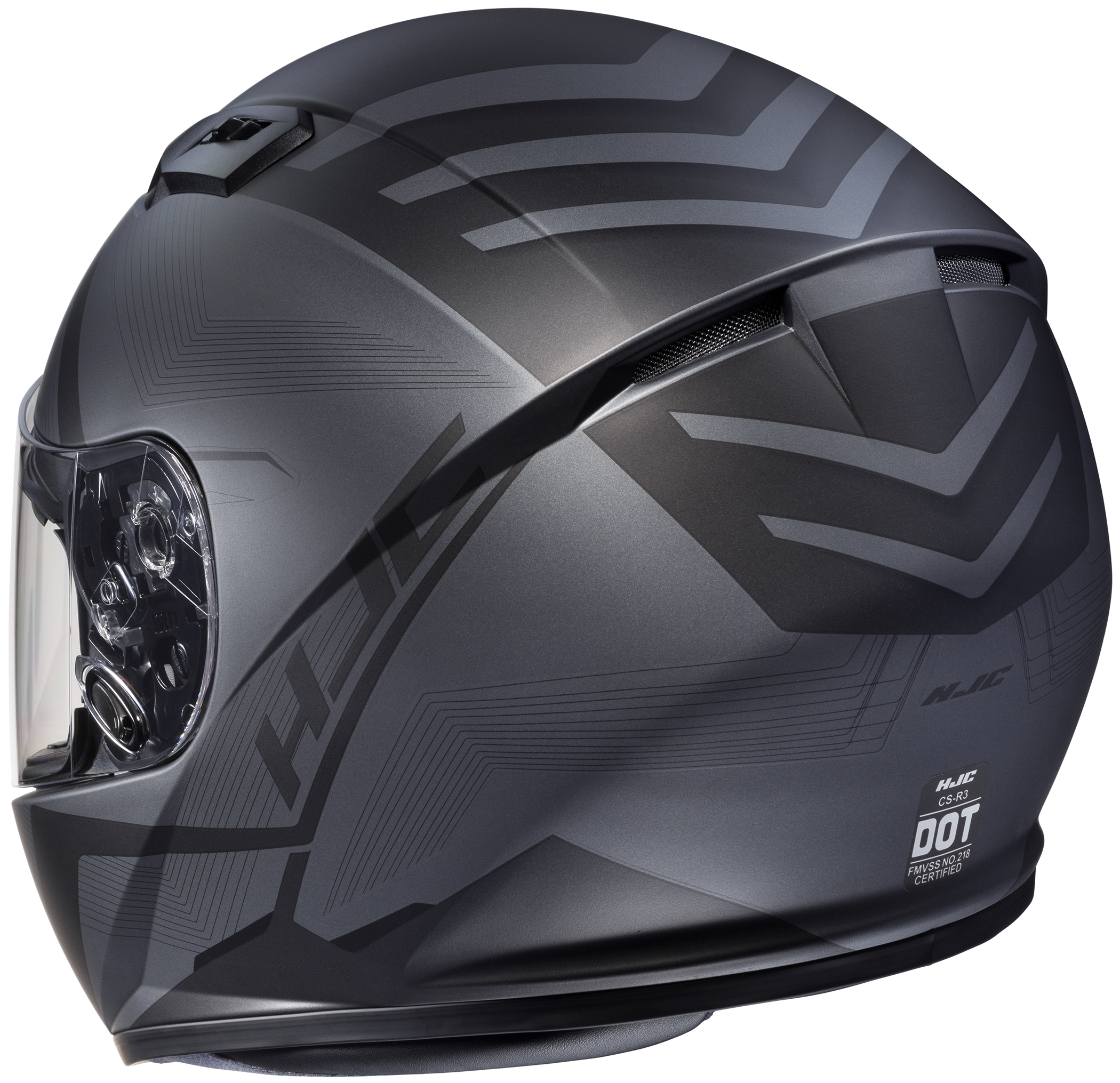 HJC Breath Deflector FS-15 On-Road Motorcycle Helmet Accessories Size One Size Fits Most